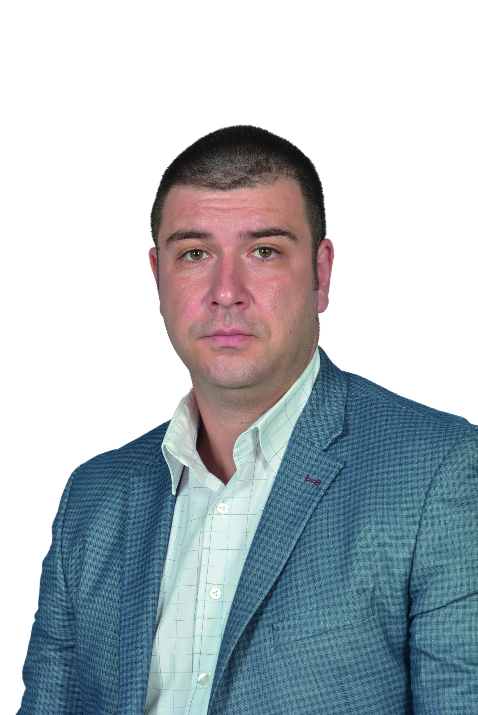 Petar Todorov
